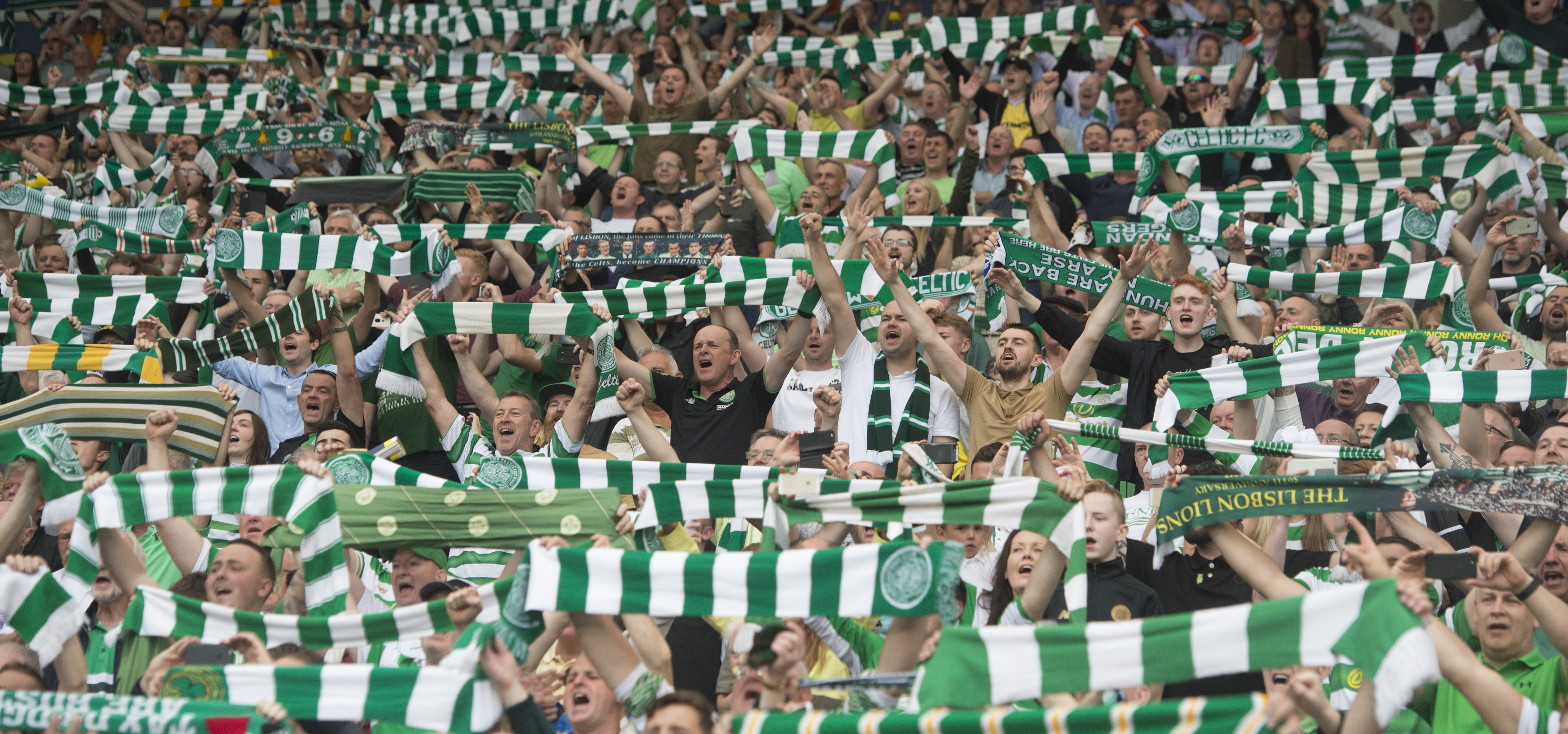 Celtic FC partners with Midland Soccer Club